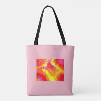 Firecracker Tote!!! Tote Bag
