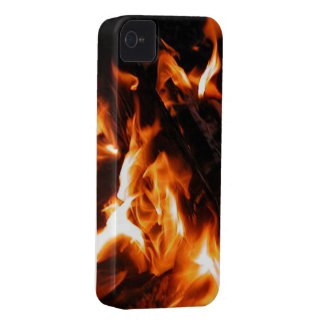 Fired Up iPhone 4 Cases