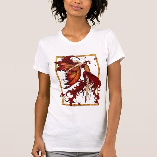 firedance-l[1] T-Shirt