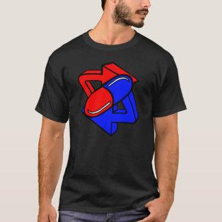 FireDome Shanky's Dive Logo T-Shirt
