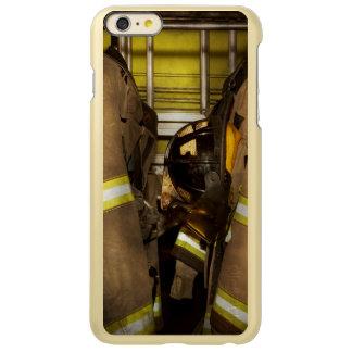 Firefighter - Bunker Gear