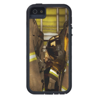 Firefighter - Bunker Gear Case For The iPhone 5