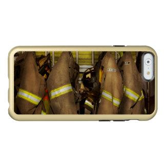 Firefighter - Bunker Gear Incipio Feather® Shine iPhone 6 Case