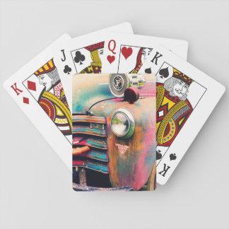 Firefighter Card Games