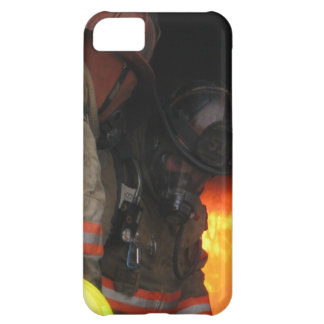 Firefighter Case For iPhone 5C