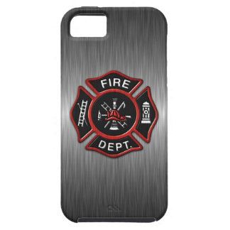 Firefighter Deluxe iPhone 5 Case