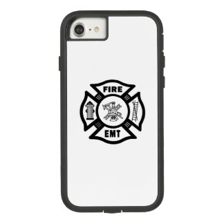 Firefighter EMT Case-Mate Tough Extreme iPhone 8/7 Case