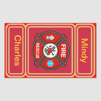 Firefighter Wedding Gifts