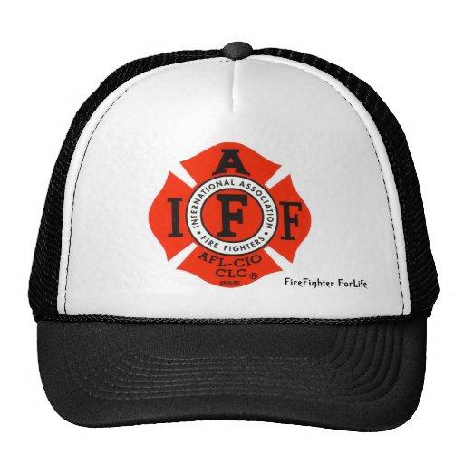 FireFighter ForLife Hat