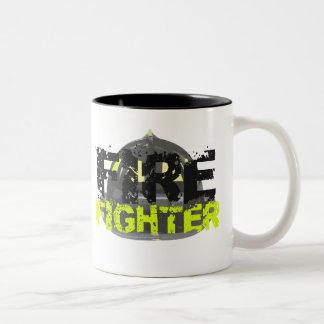 Firefighter Gift Mug
