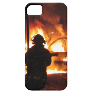 Firefighter Handline Case For The iPhone 5