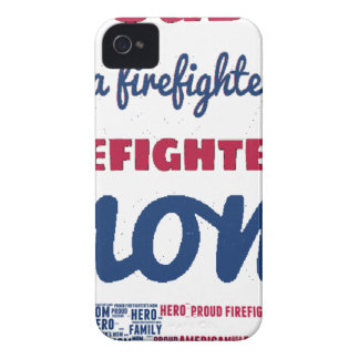 firefighter_mom iPhone 4 covers