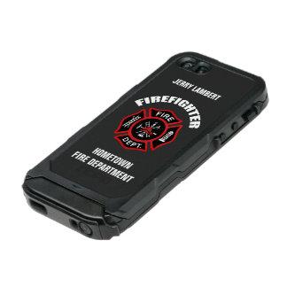 Firefighter Name Template Incipio ATLAS ID™ iPhone 5 Case