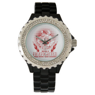 Firefighter Wristwatches