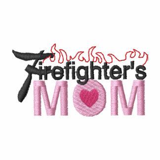 Firefighter's Mom