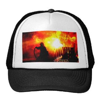 Firefighting Trucker Hat