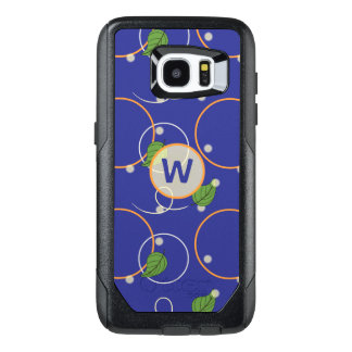 Fireflies Over Water Otterbox Phone Case
