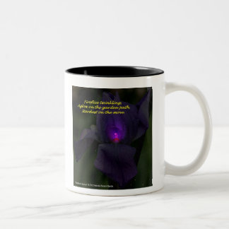 Fireflies & Stardust Mug