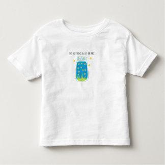 Fireflies Toddler T-shirt