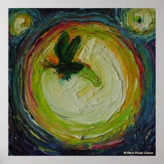 Firefly Fine Art Poster