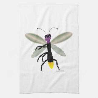 Firefly Kitchen Towel