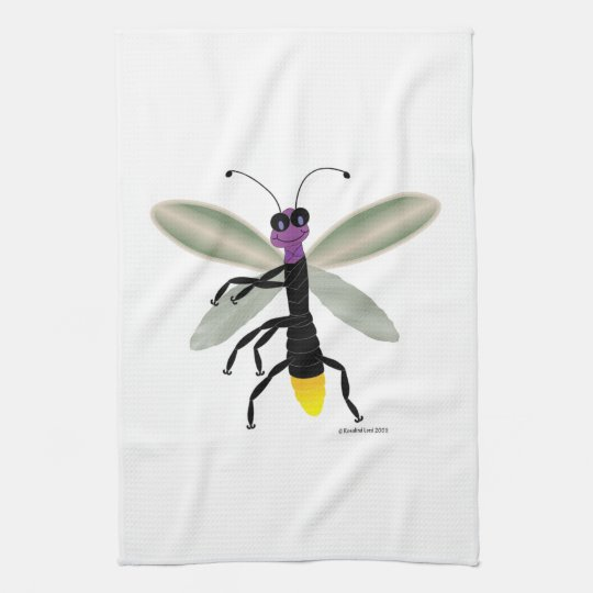 Firefly Kitchen Towels