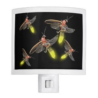 firefly lightning bugs nite light