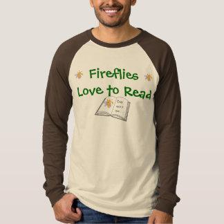 Firefly Long Sleeve T (Adult) T-Shirt