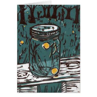 Firefly Notecards Card
