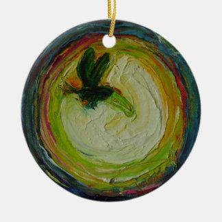 Firefly Ornament