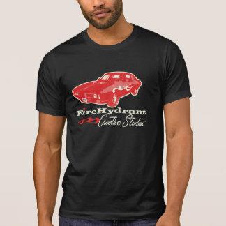 FireHydrantCS 69 GTO Distressed T-Shirt