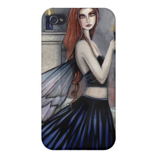Firelight Fairy iPhone Case Covers For iPhone 4