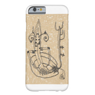 Fireman Barely There iPhone 6 Case