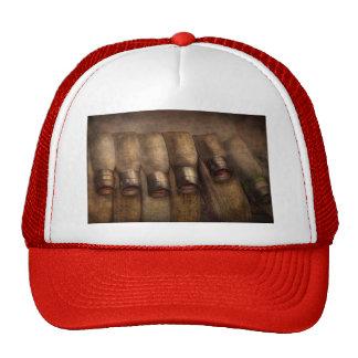 Fireman - Hose - Very important equipment Trucker Hat