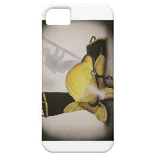 Fireman iPhone case