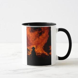 Fireman Mug