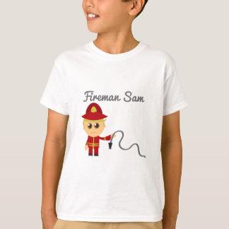 Fireman Sam T-Shirt