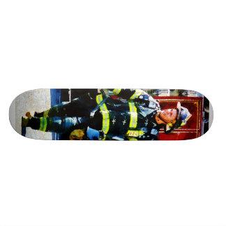 Fireman Skate Boards