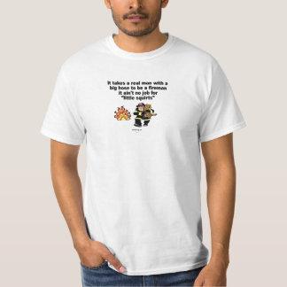 Fireman Tee Shirt