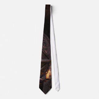 Fireman - Worn and used Tie