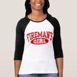 Fireman's Girl