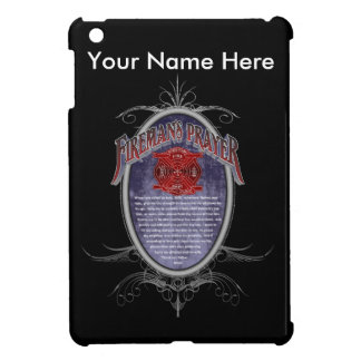 Firemans Prayer_ iPad Mini Case