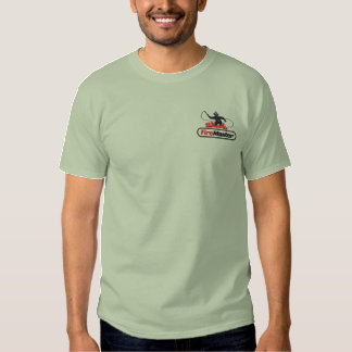 FireMaster Embroidered T-Shirt