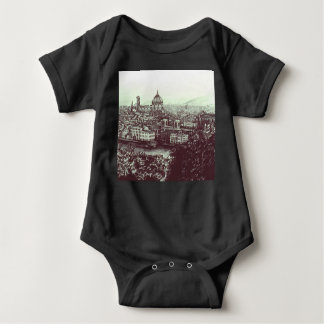 Firenze Baby Bodysuit