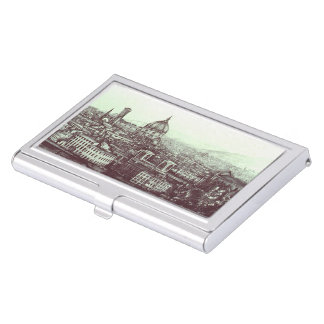 Firenze Business Card Holder