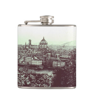 Firenze Hip Flask