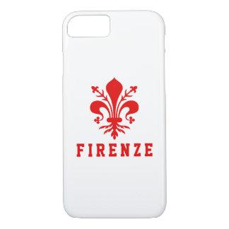 Firenze iPhone 8/7 Case