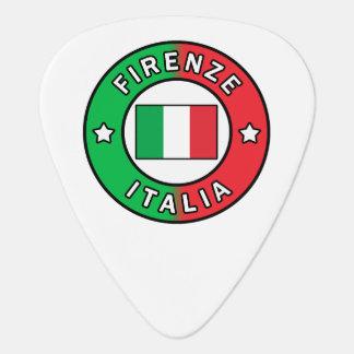 Firenze Italia Guitar Pick