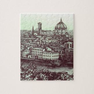 Firenze Jigsaw Puzzle