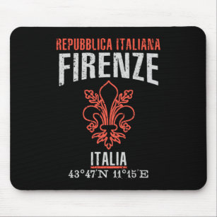 Firenze Mouse Pad